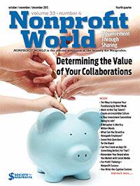 Nonprofit Word – October-December, 2015